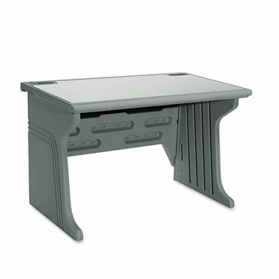Iceberg Enterprises Aspira Modular Desk Shell Workstation
