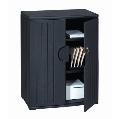 Iceberg Enterprises OfficeWorks 2 Door Storage Cabinet