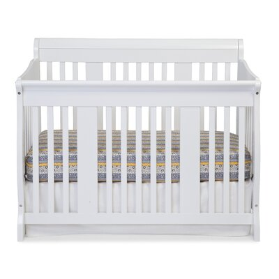 storkcraft tuscany 4 in 1 convertible crib reviews wayfair