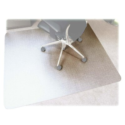FLOORTEX Cleartex Ultimat Deep Pile Carpet Chair Mat Reviews Wayfair