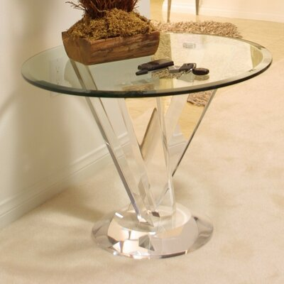 Shahrooz Spectrum End Table