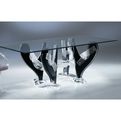 Shahrooz Snake Dining Table