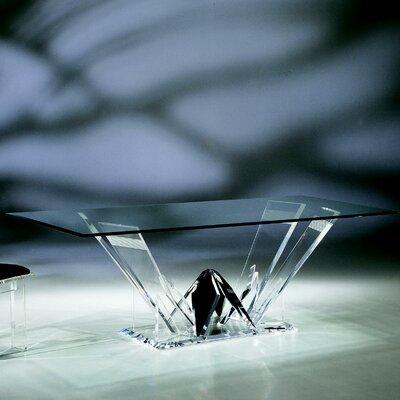 Shahrooz Diamond Cut Dining Table