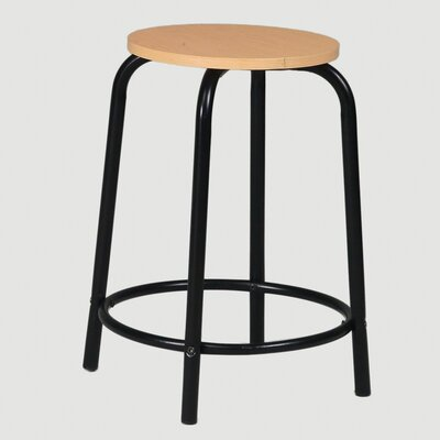 Martin Universal Design Ashley Desk Height Stool