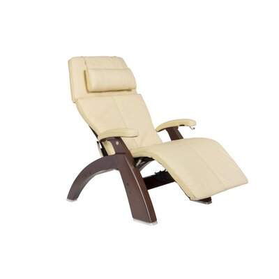 Human Touch Perfect Chair® PC-410 Zero-Gravity Classic Manual Immersion Chair