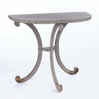 Lacey Console Table
