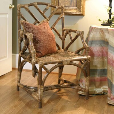 Napa Home and Garden Rattan Chippendale A..
