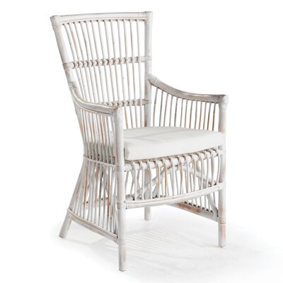 Bay Isle Home Portsmouth Lilith Arm Chair