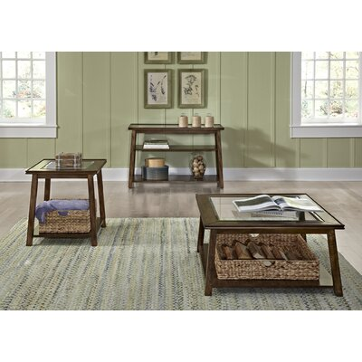 Breakwater Bay Trinity Coffee Table Set