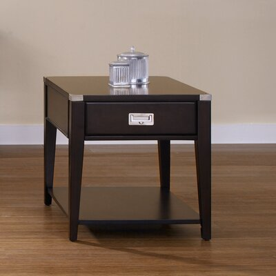 Liberty Furniture End Table