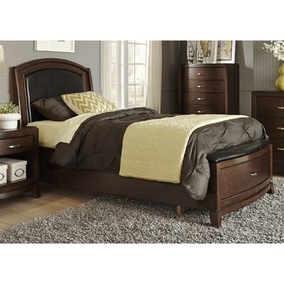 Liberty Furniture Panel Customizable Bedroom Set