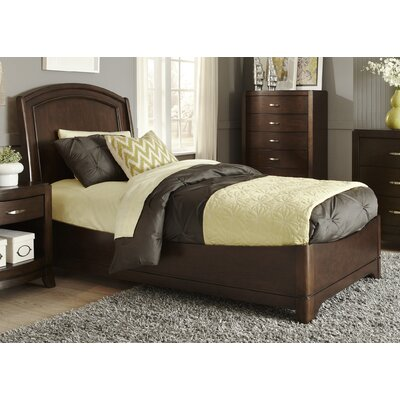 Liberty Furniture Platform Bed