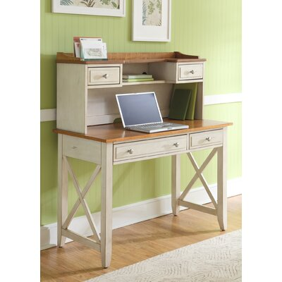 Liberty Furniture Computer Desk with 1 Ri..