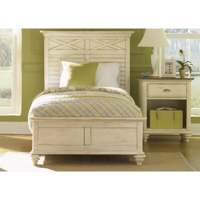 Bay Isle Home Duval Platform Bed