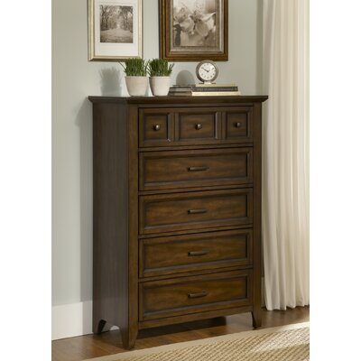 Liberty Furniture Laurel Creek 5 Drawer Chest