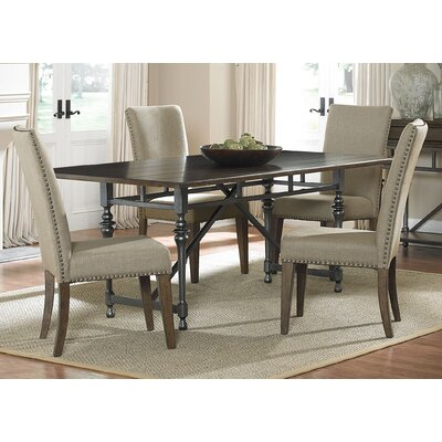 Alcott Hill Pearse 5 Piece Dining Set