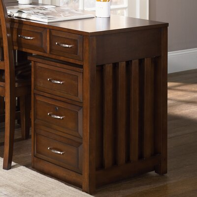 Liberty Furniture Hampton Bay 2-Drawer Ve..