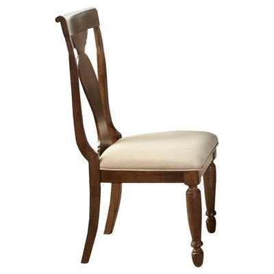 August Grove Pinesdale Side Chair (Set of 2)