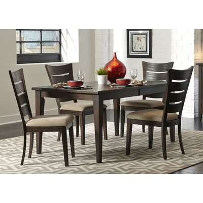 Liberty Furniture 5 Piece Dining Set