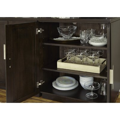 Liberty Furniture Bunching Console Display Stand