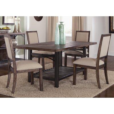Liberty Furniture Leg Dining Table