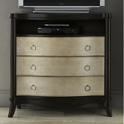 Liberty Furniture 3 Drawer Media Chest