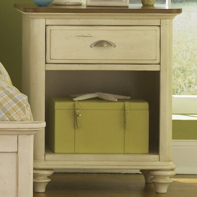 Liberty Furniture 1 Drawer Nightstand