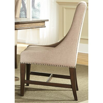 Darby Home Co Cushman Parsons Chair (Set of 2)