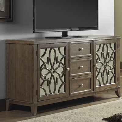 One Allium Way Pearson TV Stand