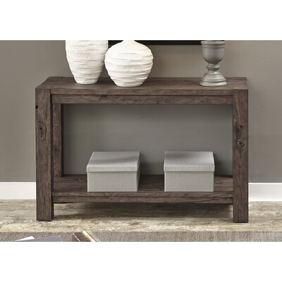 Bungalow Rose Ahmed Console Table