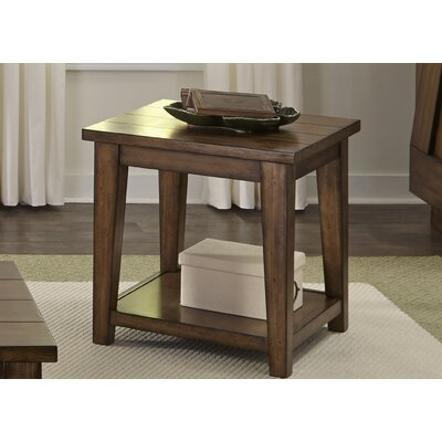 August Grove Penni End Table