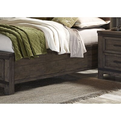 Loon Peak Haverhill Storage Bed Rails