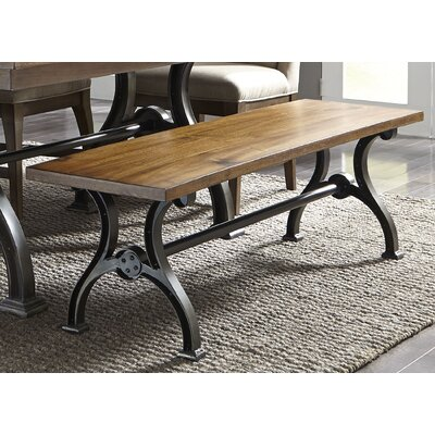 Trent Austin Design Bryker Kitchen Bench