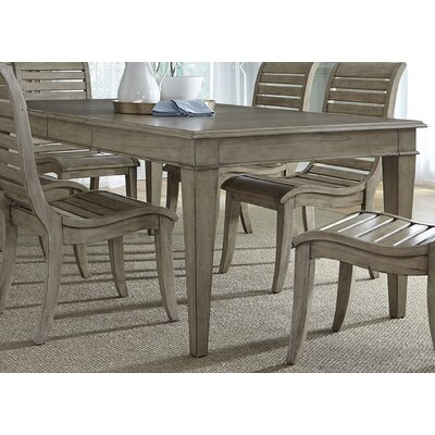 Lark Manor Aya Extendable Dining Table