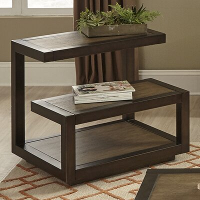 Brayden Studio Carmichael End Table