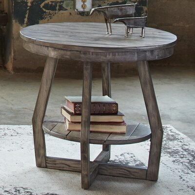 Bungalow Rose Aiken End Table