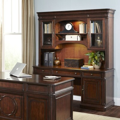 Liberty Furniture Jr Executive China Cabinet