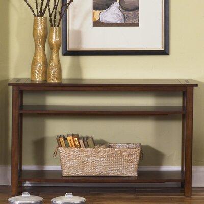 Liberty Furniture Prairie Hills Console T..