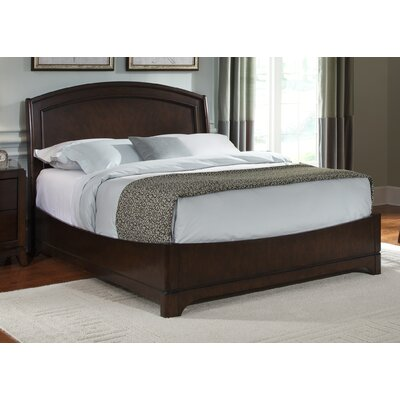 Darby Home Co Platform Customizable Bedroom Set