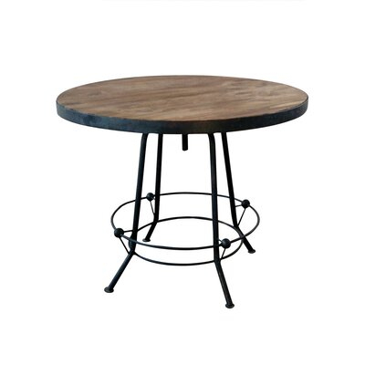 Loon Peak Pineland Counter Height Pub Table