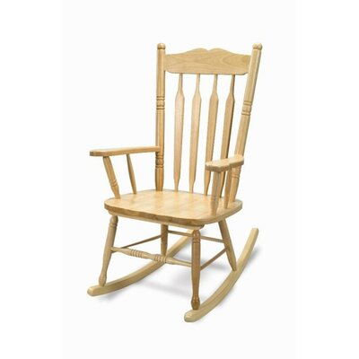 Whitney Brothers Rocking Chair
