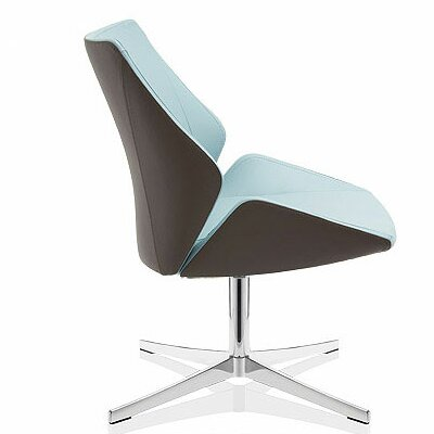 Dauphin 4  Executive Lounge Chair