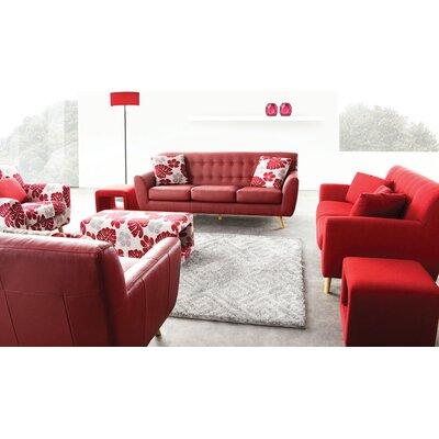 Diamond Sofa Scarlett Living Room Collect..