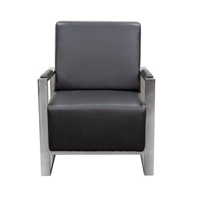 Diamond Sofa Bardot Century Arm Chair