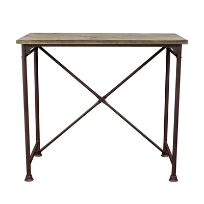 Diamond Sofa Dixon Pub Table