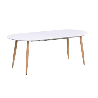Diamond Sofa Ion Dining Table