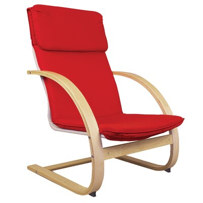 Guidecraft Rocking Chair