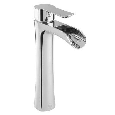 Vigo Bathroom Faucets vigo niko single lever vessel bathroom faucet & reviews | wayfair