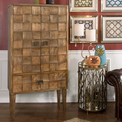 World Menagerie Colorado Armoire