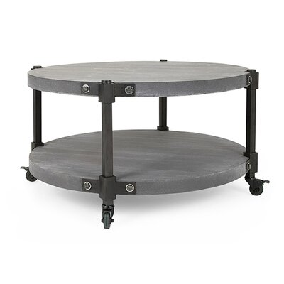 Trent Austin Design Calaveras Coffee Table